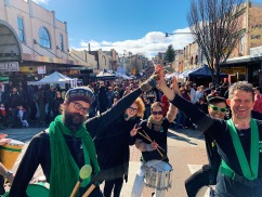 Winter Magic Festival 2019 in Katoomba