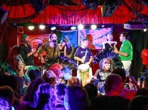 Samba Encontro De Sydney 2018